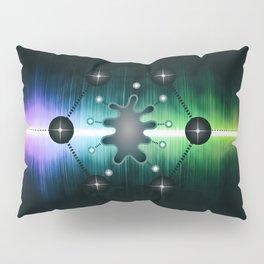 Neuromorphic Chip - Futuristic Technology Pillow Sham