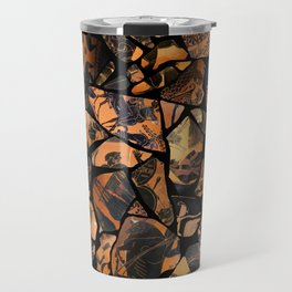 Mosaic Travel Mug