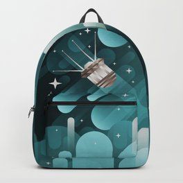 Touching the Moon Backpack