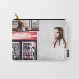 Schweppes Carry-All Pouch