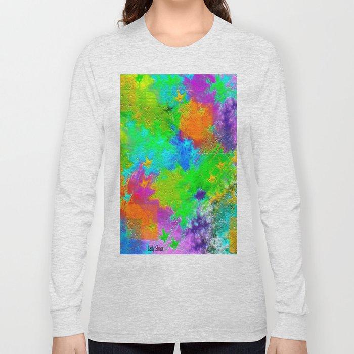 """ Athena "" Long Sleeve T-shirt"