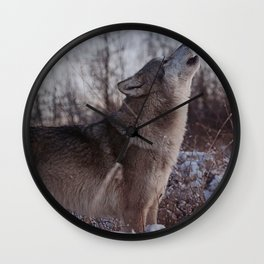 Song Wall Clock
