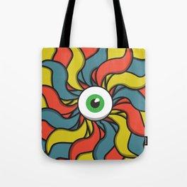 EYE TRIP Tote Bag