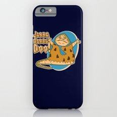 Jabba dabba doo!! Slim Case iPhone 6s