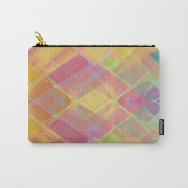 Rhombus Carry-All Pouch