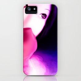 Marissa Overload iPhone Case