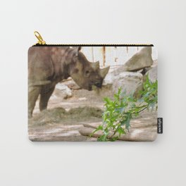 Rhino Munchies Carry-All Pouch