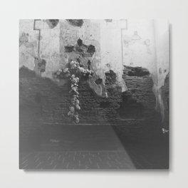 the altar Metal Print