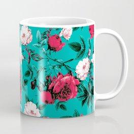 RPE FLORAL VII Coffee Mug