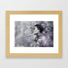 FALNA #2 Framed Art Print