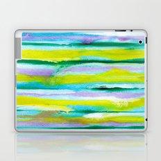 Blending Laptop & iPad Skin
