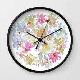 Rondo 1 Wall Clock