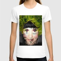 depression T-shirts featuring Depression by ADH Graphic Design