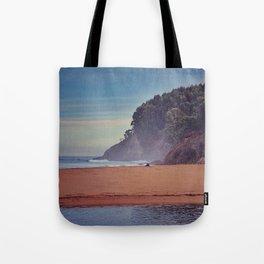 North beach Tote Bag