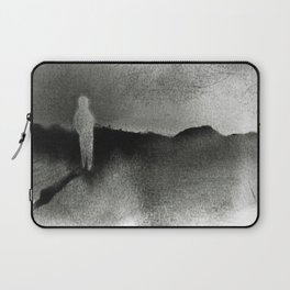 White Walker Laptop Sleeve