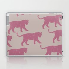 Pink Tigers Laptop & iPad Skin