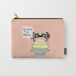 Go ahead I'm listening... Carry-All Pouch