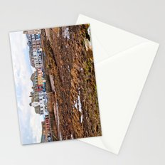 Tides Out In Millport  Stationery Cards