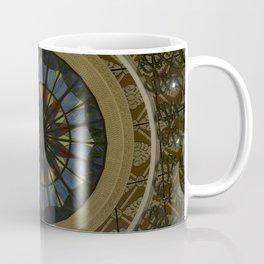 Bahamas Cruise Series 43 Coffee Mug
