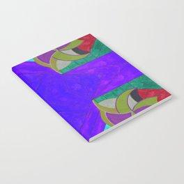 七 (Qī) Notebook