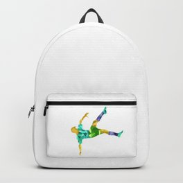 footballer Backpack