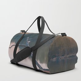 Pure nature Duffle Bag