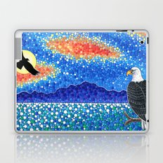 Always Together, Soul Family Laptop & iPad Skin