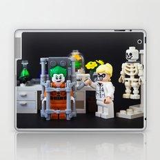 Just a little.... Laptop & iPad Skin