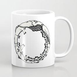 Armcanard Beverage Beastie Coffee Mug