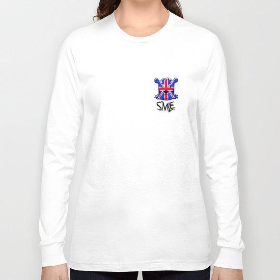SMLE UK Long Sleeve T-shirt
