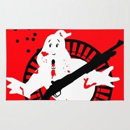 Zombieland Rug