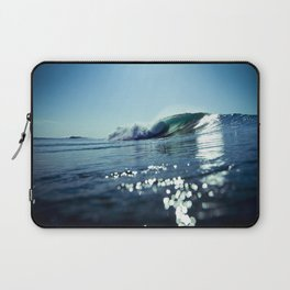 Estuary Light Flares Laptop Sleeve