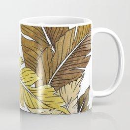 BANANA JUNGLE II Coffee Mug