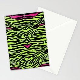 Stripes Stationery Cards
