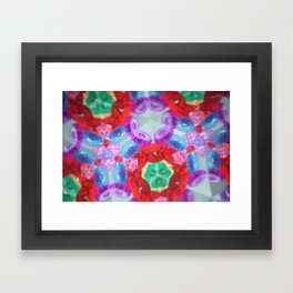 Looking For A Place To Shine Framed Art Print