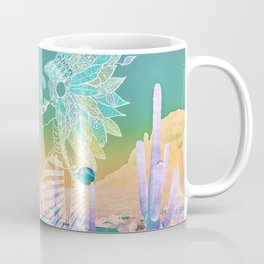 Time To Get Lost Coffee Mug