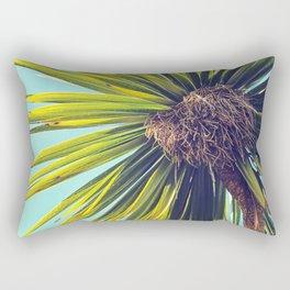 Tropical Shade Rectangular Pillow