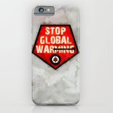 STOP GLOBAL MING ! iPhone 6s Slim Case