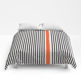 Dark Places - Pattern 2 Comforters