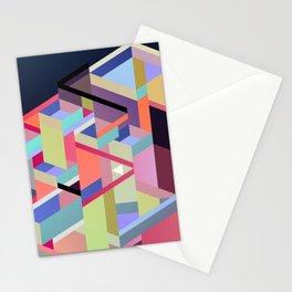 Maskine 14 Stationery Cards