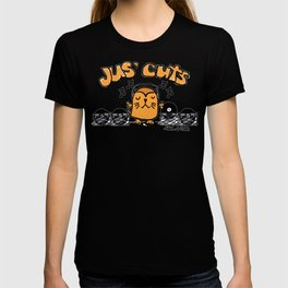JUS CUTS T-shirt