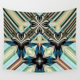 Nerve Wall Tapestry