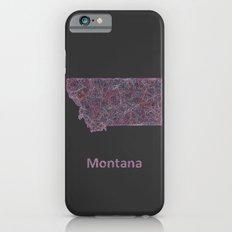 Montana Slim Case iPhone 6s