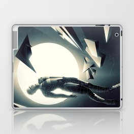 Under the Water Laptop & iPad Skin
