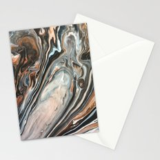 Copper and Stone Stationery Cards