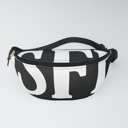 ISFP Fanny Pack