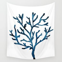 Sea Coral Wall Tapestry