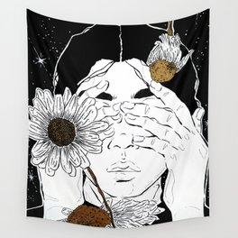 A Waking Dream Wall Tapestry