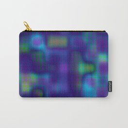 Circledelic Carry-All Pouch
