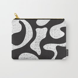 Abstract 22 Dotwork Carry-All Pouch